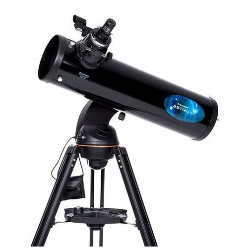 Celestron Teleskop astrofi 130 mm reflector + darmowy transport!