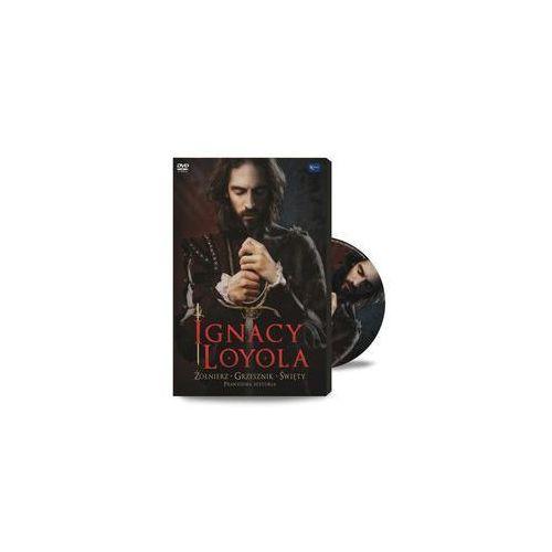 Ignacy Loyola. Darmowy odbiór w niemal 100 księgarniach!