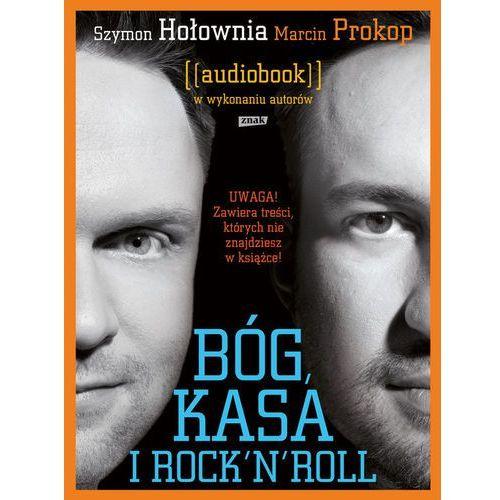 CD MP3 BÓG KASA I ROCK''N''ROLL, ZNAK