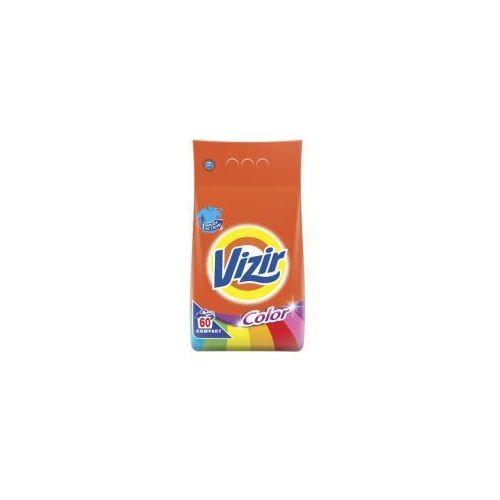 PROSZEK DO PRANIA VIZIR COLOR 4,2 KG 60 PRAŃ (proszek do prania ubrań)