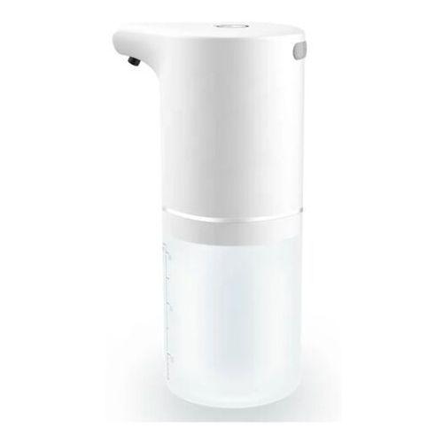 Nablatowy bezdotykowy dozownik płynów do dezynfekcji w sprayu/mgiełce 350 ml Automatyczny, bezdotykowy dozownik na fotokomórkę do dezynfekcji rąk