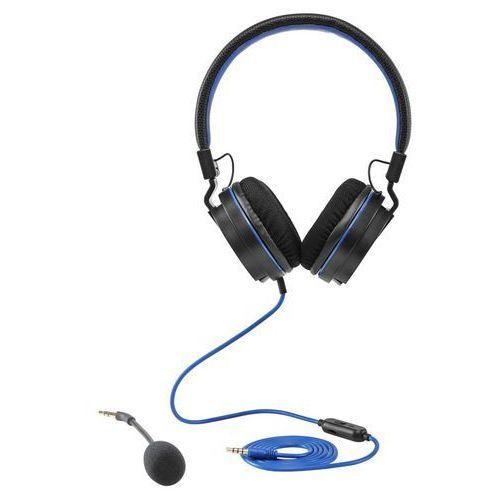 Słuchawki SNAKEBYTE HeadSet 4 (PS4) (4039621913082)