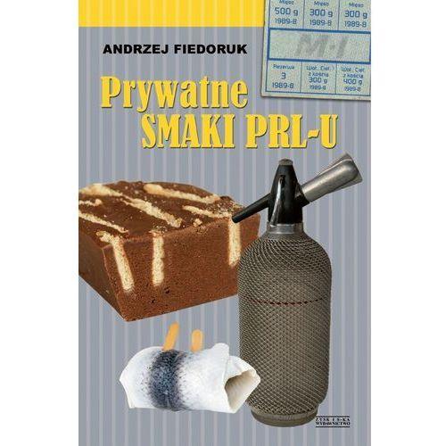 PRYWATNE SMAKI PRL-U (9788375068337)