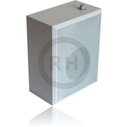 Głośnik radiowęzłowy ścienny CH-501TS/W biały