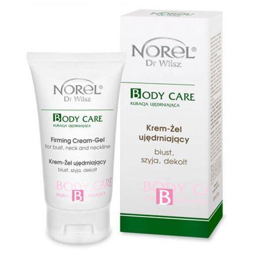 Norel (dr wilsz) body care bust firming gel with ceramide complex żel ujędrniający biust z kompleksem ceramidowym (dz048)