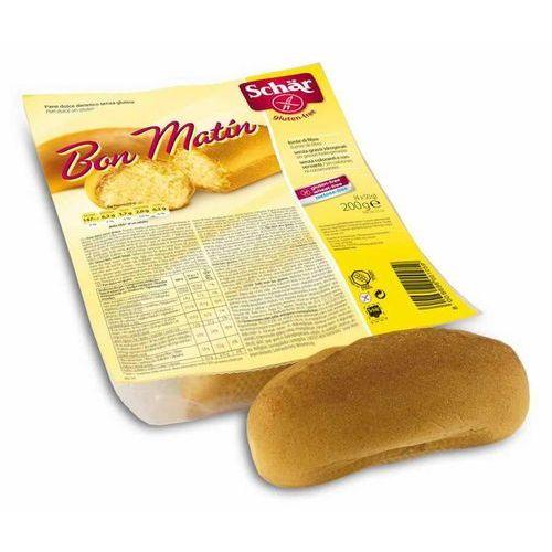 Schar Bon matin- słodkie bułeczki (4x50g) bezglutenowe (8008698001059)