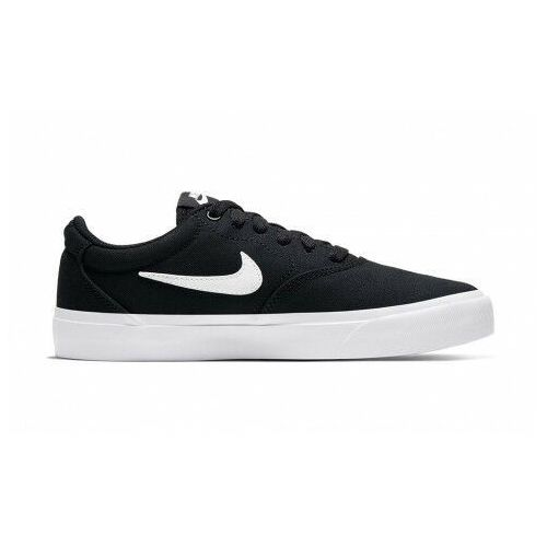 Nike Trampki sb charge canvas czarne