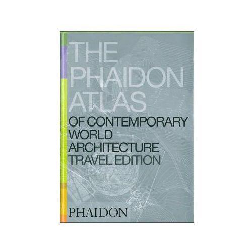 The Phaidon Atlas fo Contemporary Architecture Travel Edition (2005)
