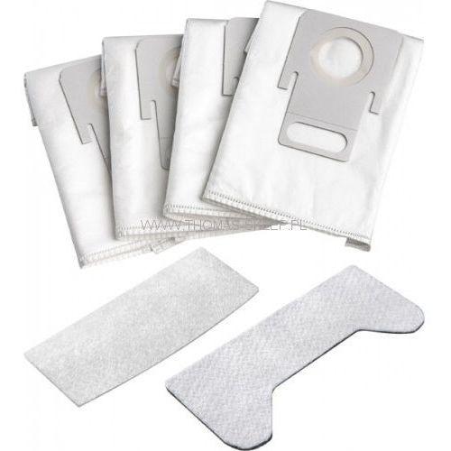 Worki + filtry hygiene filter set 99 thomas aqua+ 787246 marki Robert thomas gmbh &co.kg