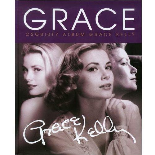 Grace Kelly. Osobisty album (9788378818960)