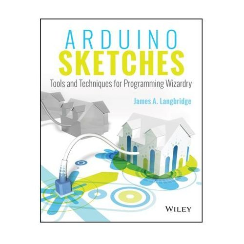 Real-World Arduino Sensor and Bluetooth Low Energy Apps in techBASIC Building iPhone and iPad Electronic Projects