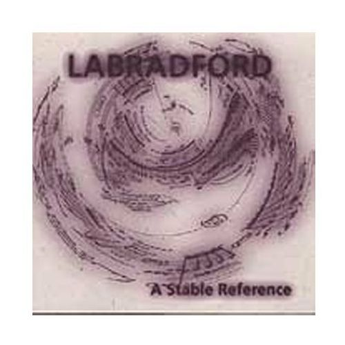 Kranky Labradford - a stable reference (0796441800629)