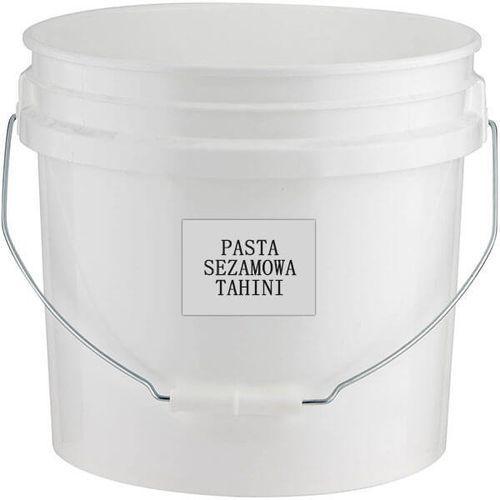 Pan orzech Pan zdrówko pasta sezamowa - tahini - indyjskie - 15kg
