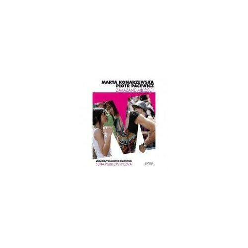 Zakazane miłości. Seksualność i inne tabu (2011)