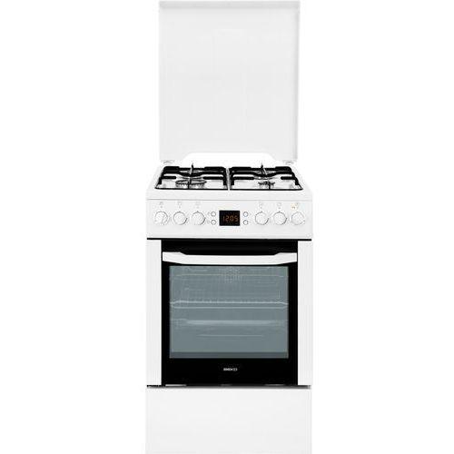 Beko CSM52324D z kategorii [kuchnie gazowe]