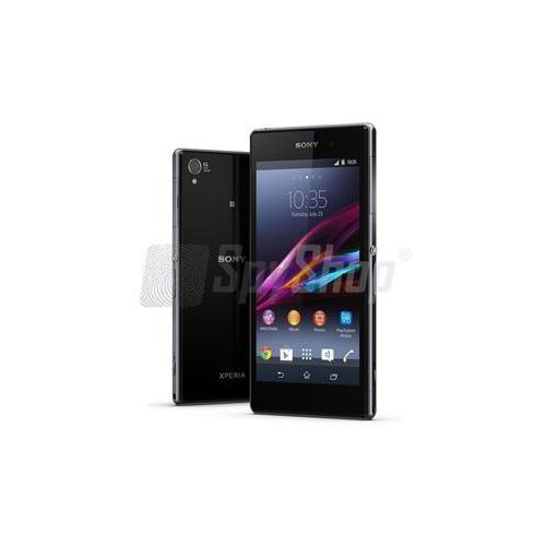 Monitoring telefonu Sony Xperia Z1 - SpyPhone Scout