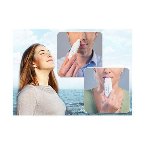 Inhalator solny 2 w 1 (inhalator)