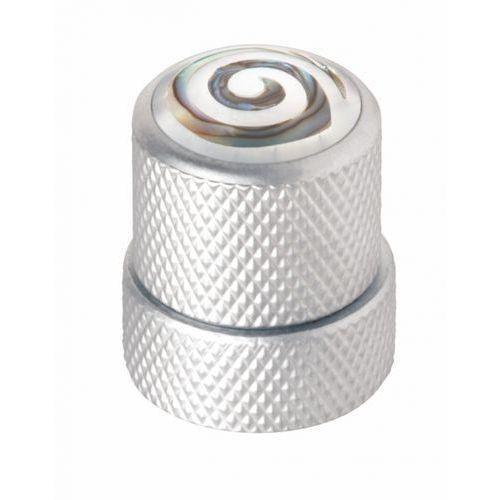 war-30517-sc-spiral st knopf, rund 4-6mm, spiral, sc st knob, round 4-6mm, spiral, sc, gałka potencjometru marki Warwick