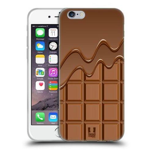 Etui silikonowe na telefon - Chocolaty CHOCODRIP