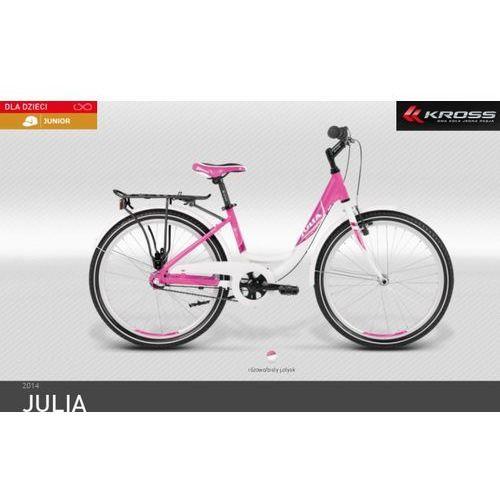 Kross Julia, dziecięcy rower