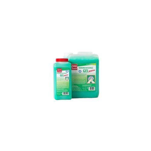 Eilfix manu clean żel 250ml do mycia mocno zabrudzonych rąk (4029888025963)
