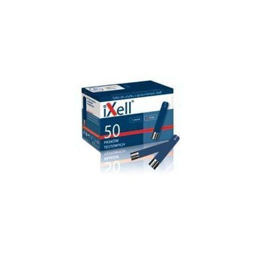 Ixell td-4331 paski testowe x 50 sztuk od producenta Genexo