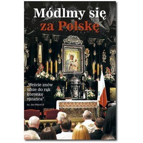 Módlmy się za Polskę (16 str.)