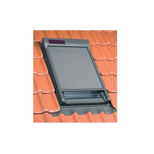 Markiza zewnętrzna FAKRO AMZ Solar 13 78x160, fakro amz II Solar 78x160