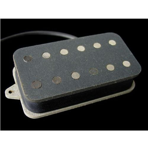 ndc hot wind dual coil humbucker - bridge, narrow spacing przetwornik do gitary marki Nordstrand