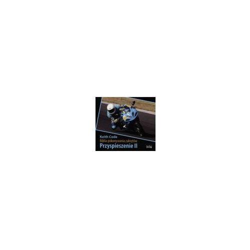 Przyspieszenie II. Biblia pokonywania zakrętów (DVD) (9788393264315)
