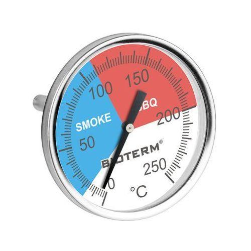 Termometr do BBQ i wędzarni 101200 Bioterm - sprawdź w NEXTERIO
