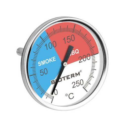 Termometr do BBQ i wędzarni 101200 , produkt marki Bioterm