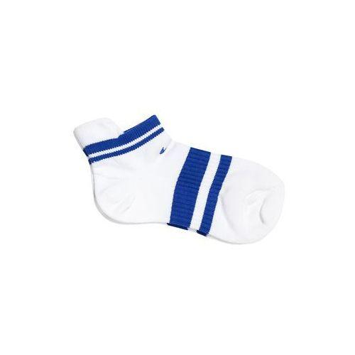3abfac43463eee Nike Sportswear - Skarpetki 17,90 zł Skarpetki typu stopki z linii Nike  Sportswear. Mają podwyższony zapiętek i ściągacz na śródstopiu pozwalający  na.