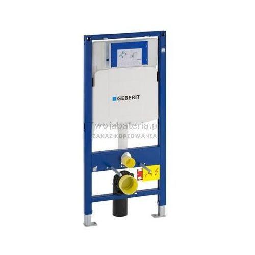 Geberit Duofix UP320 Sigma H112 cm spłuczka podtynowa do WC 111.320.00.5 (spłuczka, zbiornik WC)