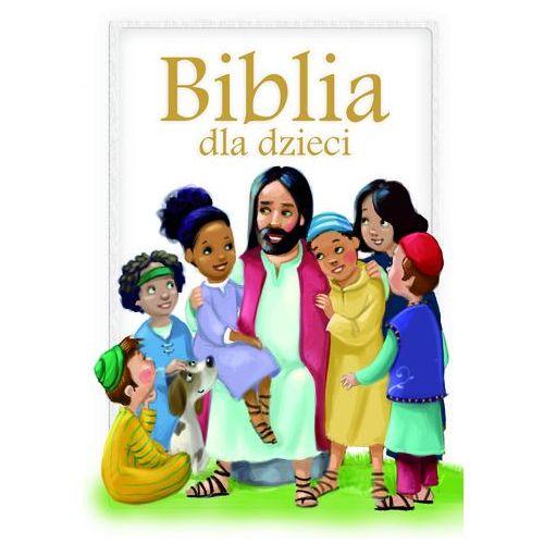 Biblia dla dzieci - Opracowanie zbiorowe, Zielona Sowa