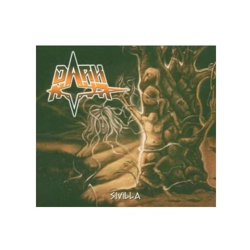 Sivilla - Dark Nova (Płyta CD)