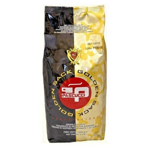 Kawa ziarnista Pascucci Golden Sack 1kg