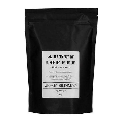 - etiopia uraga bildimoo marki Audun coffee