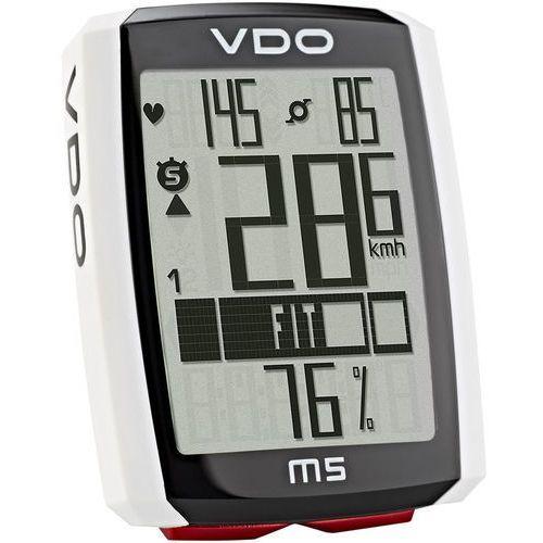 Vdo m5 wl licznik rowerowy 2020 liczniki bezprzewodowe (4037438030053)