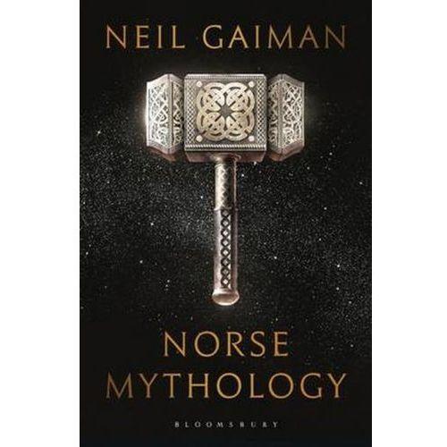 Norse Mythology, oprawa twarda