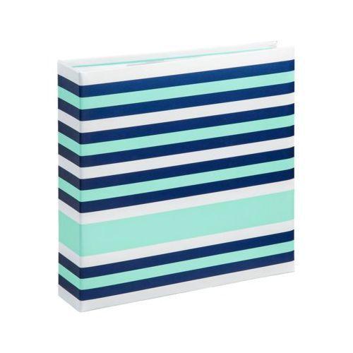Album HAMA Designline 10X15/200 Paski Niebiesko-zielony