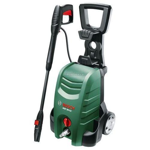 AQT 35 12 Plus marki Bosch - myjka ciśnieniowa