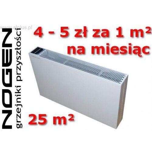 grzejnik n4812 1200 w energooszczędny marki Nogen