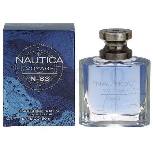 Nautica Voyage Men 50ml EdT