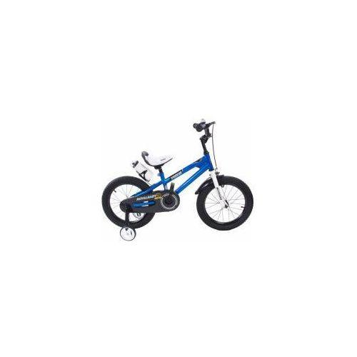 Sun Baby Freestyle 16 [rower tradycyjny]
