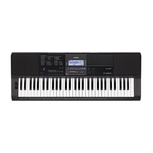 CASIO CT-X800 (4971850314837)