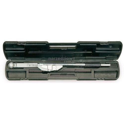 BETA Klucz dynamometryczny 3/4`` model 677 w pudełku, Zakres momentu (Nm): 100-500 TRANSPORT GRATIS ! sprawdź szczegóły w narzedziowy.com.pl