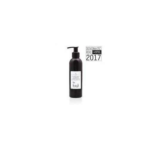 naturalny balsam z hydrolatem pomarańczowym i olejem z passiflory naturalny balsam z hydrolatem pomarańczowym i olejem z passiflory marki Hagi
