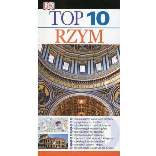 Top 10 rzym, oprawa miękka