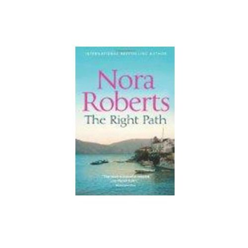 The Right Path, Nora Roberts
